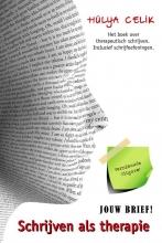 Hülya Celik Schrijven als therapie