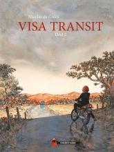 Nicolas de Crécy , Visa Transit deel 2