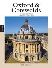 Birte Schohaus , Oxford en Cotswolds
