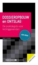 Margit Eijsenga , Dossieropbouw en ontslag - 4de druk