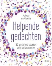 Adinda de Vreede , Helpende gedachten voor volwassenen