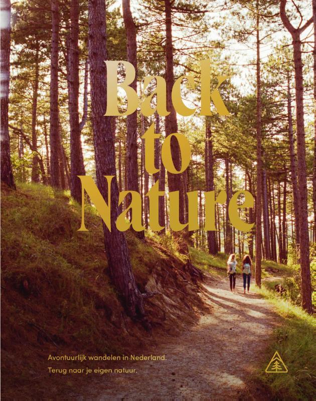 Eva Spigt & Nicola Dow,Back to Nature