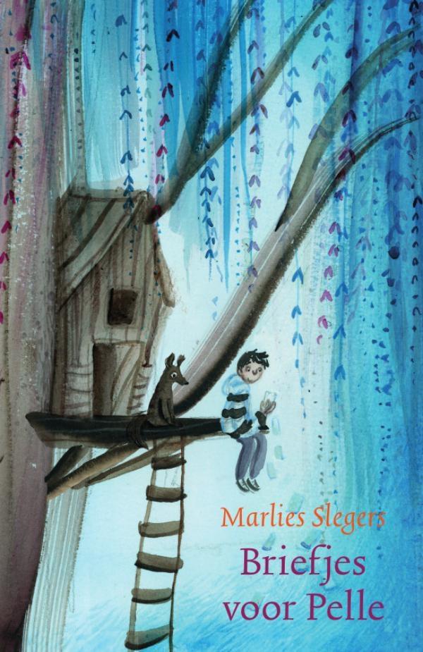 Marlies Slegers,Briefjes voor Pelle