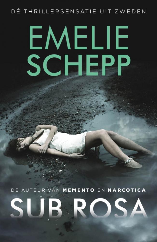 Emelie Schepp,Sub rosa