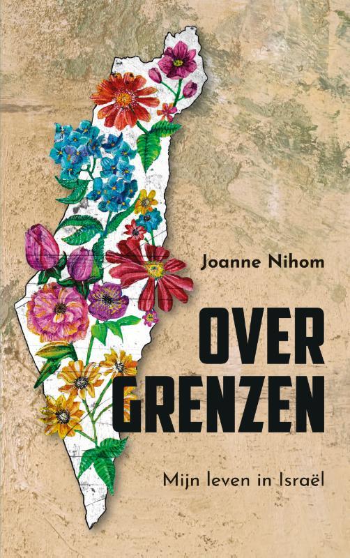 Joanne Nihom,Over grenzen