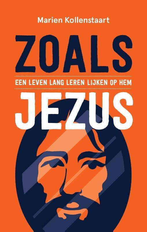Marien Kollenstaart,Zoals Jezus
