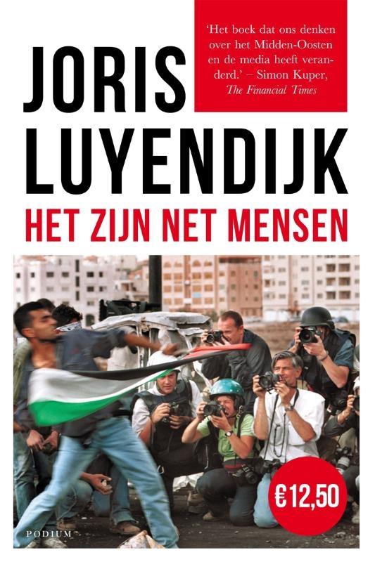 Joris Luyendijk,Het zijn net mensen