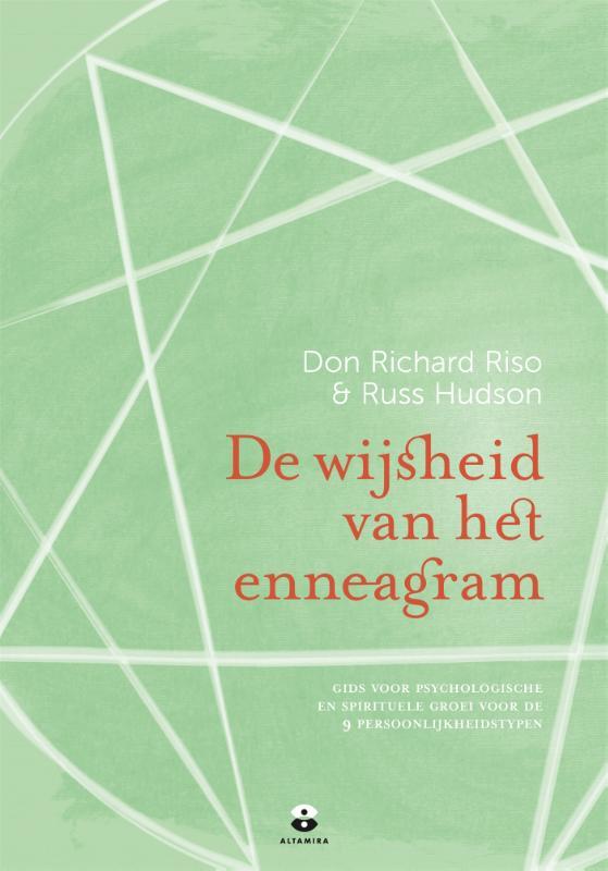 Don Richard Riso, Russ Hudson,De wijsheid van het enneagram