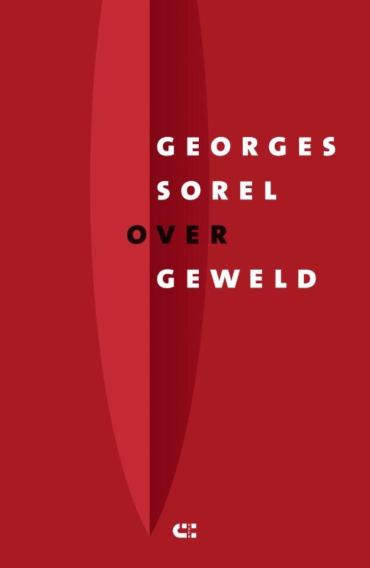 Georges Sorel,Over geweld