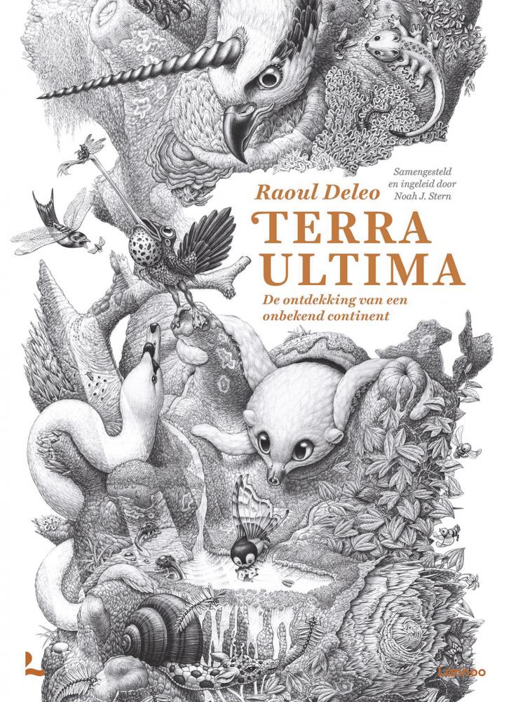Raoul Deleo, Noah J. Stern,Terra Ultima