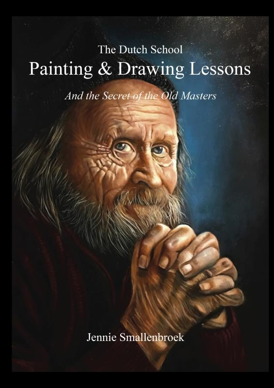 Jennie Smallenbroek,The Dutch School - Painting & Drawing Lessons