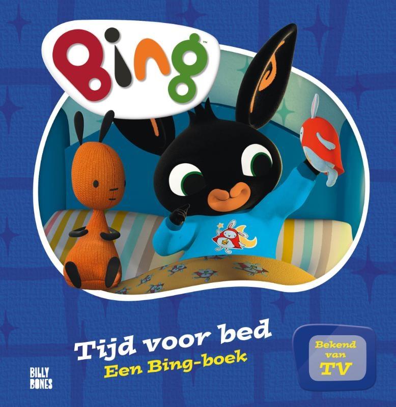 ,Bing - Tijd voor bed!
