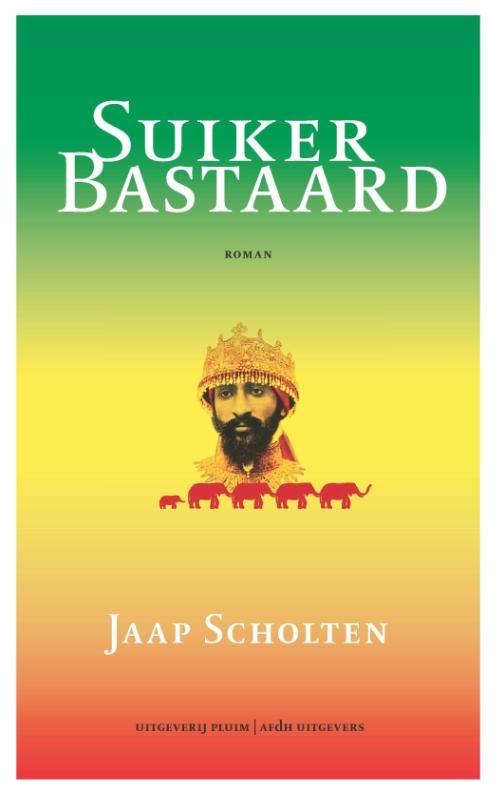 Jaap Scholten,Suikerbastaard