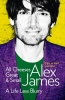 Alex James,All Cheeses Great and Small
