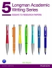 Alan Meyers,Longman Academic Writing Series 5: Essays to Research Papers