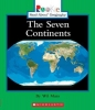 Mara, Wil,The Seven Continents