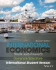 Salvatore, Dominick,International Economics