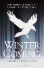 LARRINGTON CAROLYNE,WINTER IS COMING