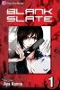 Kanno, Aya,Blank Slate 1