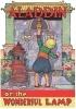 The Editors of Green Tiger Press,Aladdin Or, the Wonderful Lamp