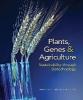 Maarten J. Chrispeels,Plants, Genes, and Agriculture