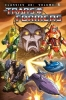 ,   Roberts, James,,Transformers Classics UK 5