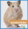 Meister, Cari,Hamsters
