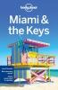 <b>Lonely Planet</b>,Miami & the Keys part 8th Ed