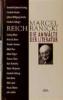 Reich-Ranicki, Marcel,Die Anwälte der Literatur