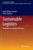 Bretzke, Wolf-Rüdiger,Sustainable Logistics