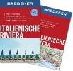 Abend, Bernhard,Baedeker Reiseführer Italienische Riviera, Ligurien