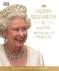 ,Queen Elizabeth II. und die königliche Familie
