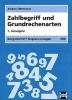 Ottmann, Anton,Zahlbegriff und Grundrechenarten. 1. Schuljahr