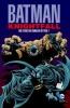 Moench, Doug,Batman: Knightfall 01. Der Sturz des Dunklen Ritters