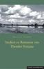 Sommer, Dietrich,Studien zu Romanen von Theodor Fontane