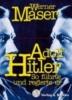 Maser, Werner,Adolf Hitler