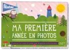,Milestone* Baby Photo Cards Original FR
