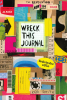 <b>Keri  Smith</b>,Wreck this journal- jubileumeditie