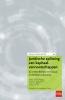 P.H.M.  Simonis, R.L.P. van der Velden, E.R.  Roelofs, G.C. van Eck,Juridische splitsing van kapitaalvennootschappen