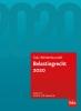 ,Sdu Wettenbundel Belastingrecht 2020