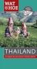 Wat & Hoe Onderweg,Thailand
