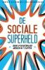 Paul  Vrouwenvelder, Roderik  Kelderman,De sociale superheld