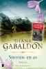 Diana  Gabaldon,Sneeuw en as