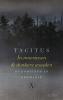 Tacitus,In moerassen en donkere wouden