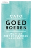 Cato,Goed boeren