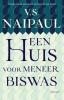 V.S.  Naipaul,Een huis voor meneer Biswas