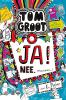 Liz  Pichon,Tom Groot 8 : Tom Groot Ja! nee. misschien