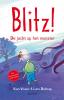 <b>Rian  Visser</b>,Blitz! De jacht op het monster