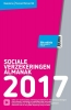 J.B.  Tappèl,Nextens Sociale Verzekeringen Almanak 2017