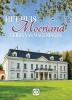 <b>Gerda van Wageningen</b>,Het huis Moerland - grote letter uitgave